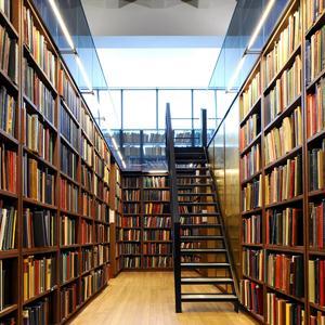 Библиотеки Баяндая