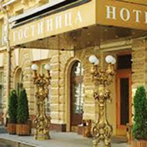 Гостиницы Баяндая